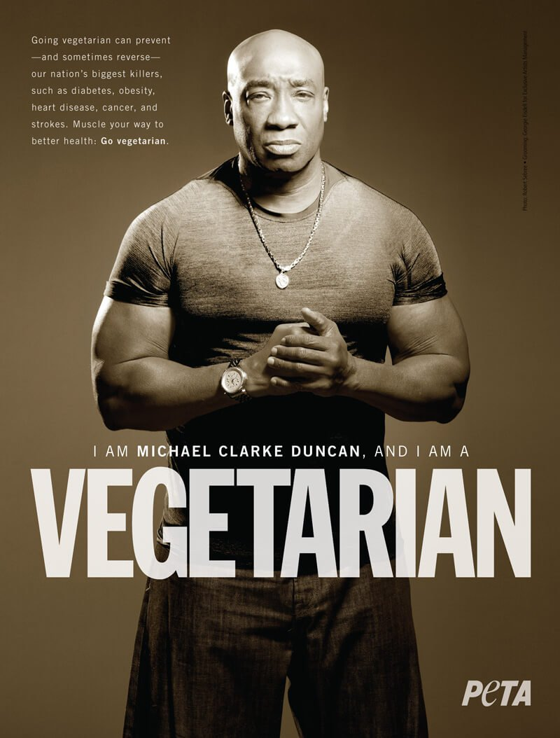 Why Did Michael Clarke Duncan Die?Know about his Net Worth ...