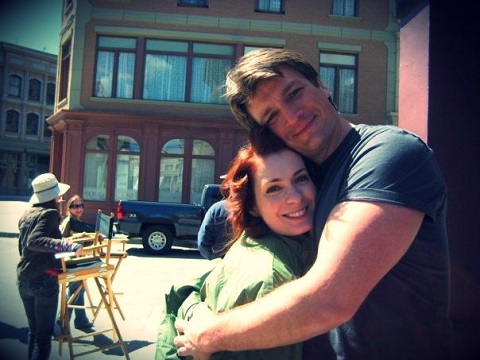 38 years american actress felicia day has a child is she