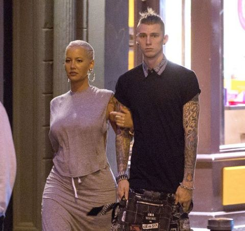 Who Is Machine Gun Kelly Dating Know About His Girlfriend And