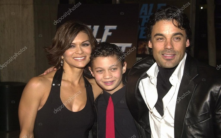 Nia Peeples Married Several Times In Her Life Details Of Her Spouse