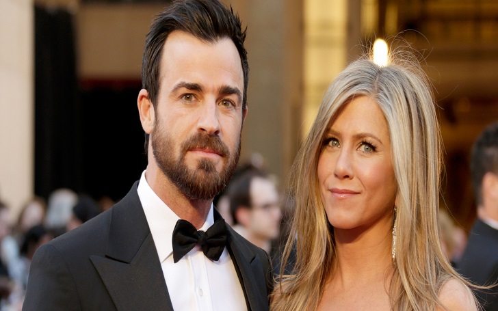 Jennifer aniston is dating again