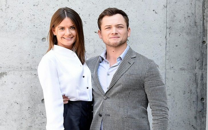Sophie Cookson Personal: Who Is Taron Egerton Dating Currently?Know About His