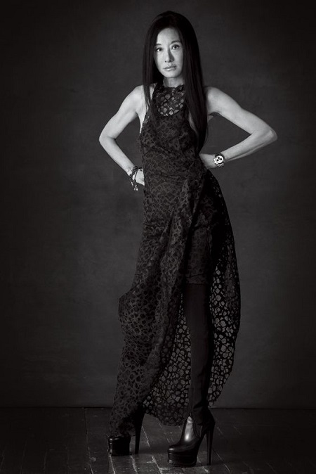 Vera Wang deal with retailer is caught in a clashing suit ...  |Vera Wang