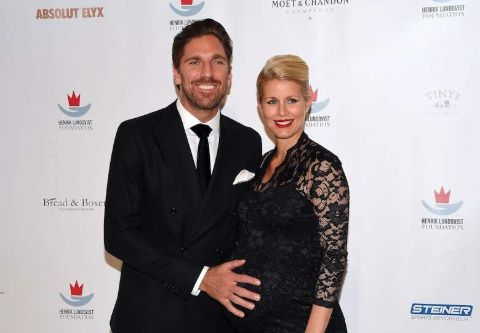Henrik Lundqvist Bio Affair Salary Net Worth Marriage Child