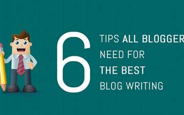 6 tips for effective article writing