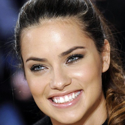 1cfd3d9d63 Adriana Lima Biography - married