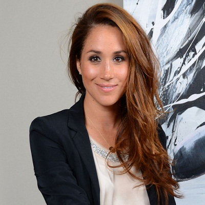 meghan markle age - photo #6