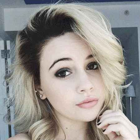 Bea Miller Bio Fact Maried Net Worth Body Measurement