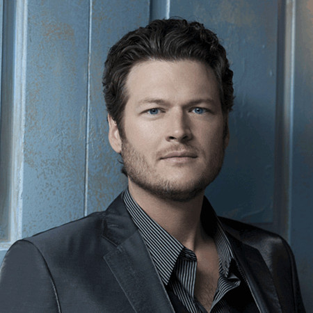 Blake shelton date of birth