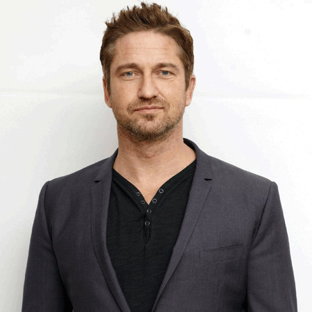 Gerard Butler Bio, Fact - married, affair, net worth Gerard Butler