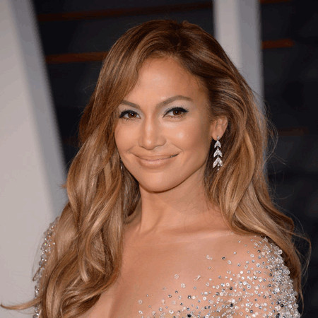 who is jlo married to