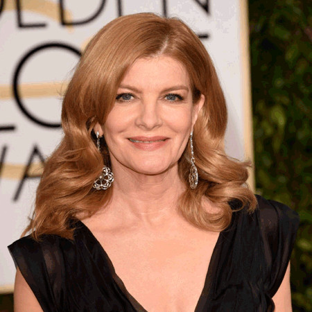 Rene Russo Bio, Fact - married, affair, boyfriend, spouse, salary, net worth