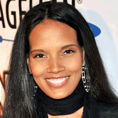 shari headley son