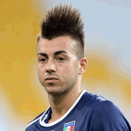 Stephan El Shaarawy Bio Fact Married Affair