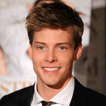 hunter parrish bio fact married affair salary net worth. Black Bedroom Furniture Sets. Home Design Ideas