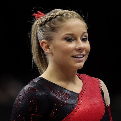 Shawn Johnson