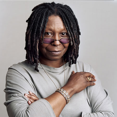 whoopi goldberg dating now Amberg