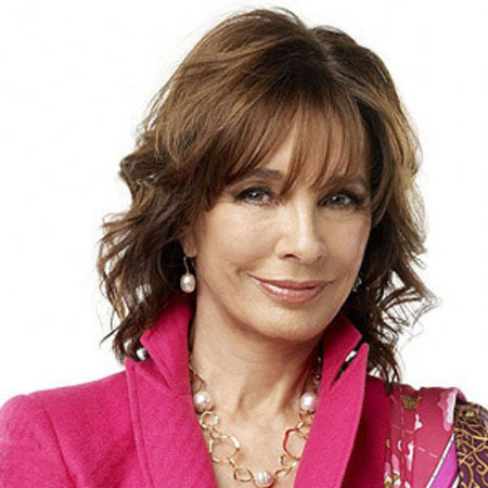 anne archer butcher