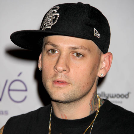Benji Madden Bio Fact Married Affair Spouse Salary