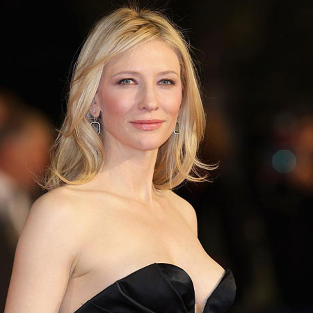 Cate Blanchett Bio, Fact - married, affair, spouse, salary