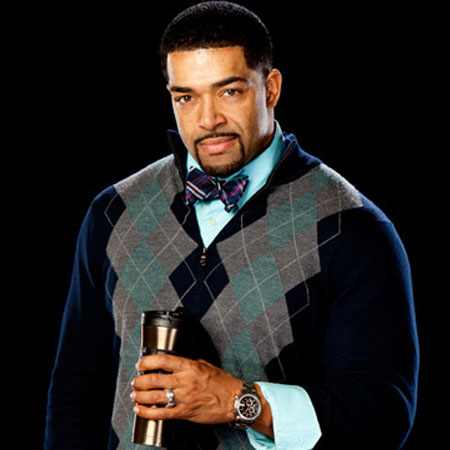 david otunga wife