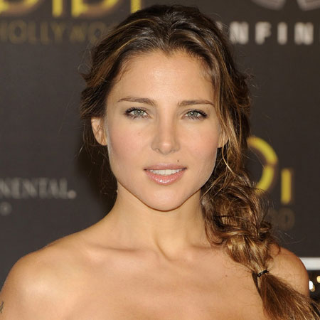Elsa Pataky Bio, Fact ... Adrien Brody Married