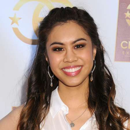 Ashley Argota icarly