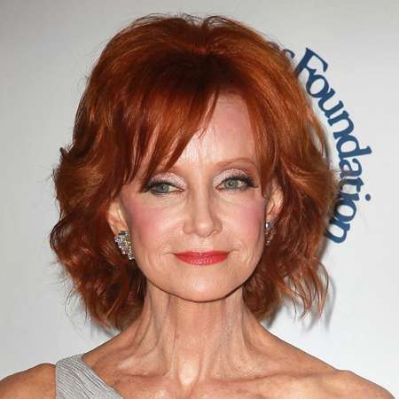 Swoosie Kurtz real name