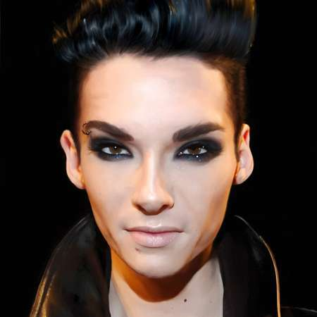 Bill Kaulitz Bio Fact Married Affair Salary