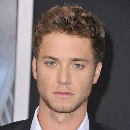 Jeremy Sumpter Bio Fact Married Affair Salary Net Worth