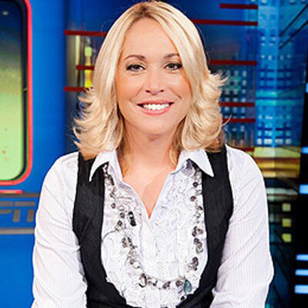 Doris Burke Bio, Fact - married, affair, salary, net worth, ethnicity