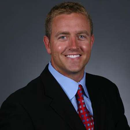 What triggered the rumor that Kirk Herbstreit had divorced his wife, Allison Butler?