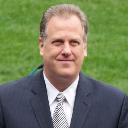 Michael Kay net worth
