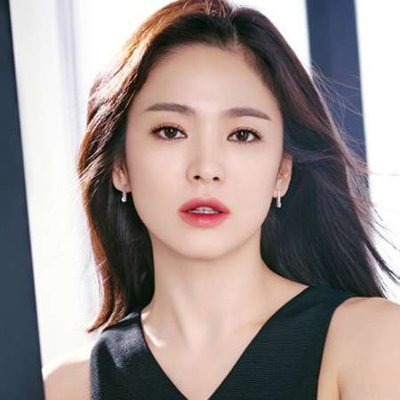 song hye kyo dating timeline