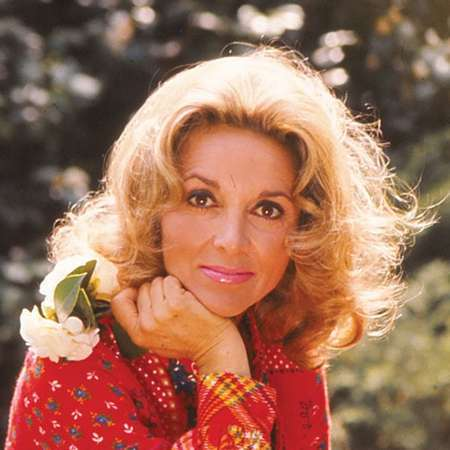 beverly garland los angeles