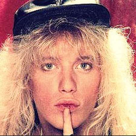Jani Lane Bio, Fact - married, affair, spouse, net worth