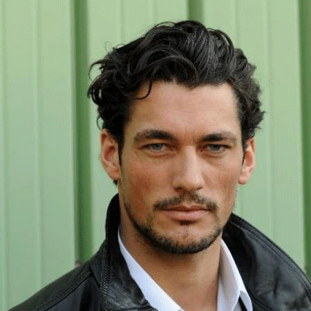 David Gandy Bio Fact Affair Relationship