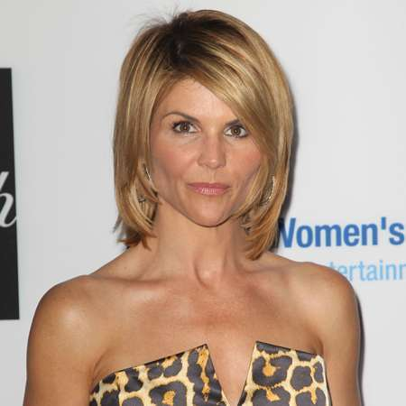 Lori Loughlin Bio Fact Married Divorce Net Worth