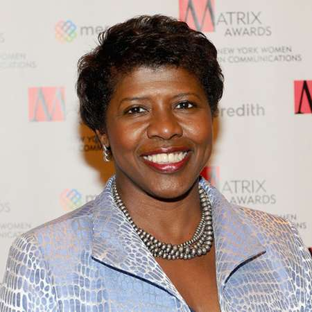 Gwen Ifill Bio, Fact  married, affair, net worth