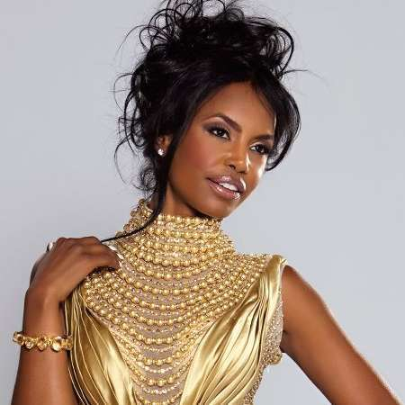 Kim Porter Bio, Fact - dating, boyfriend, child, ethnicity