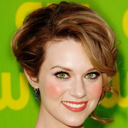 Hilarie Burton Bio, Fact - ethnicity, married, divorce ... Hilarie Burton