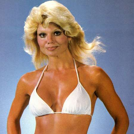 Loni Anderson Bio Fact Married Net Worth Divorce