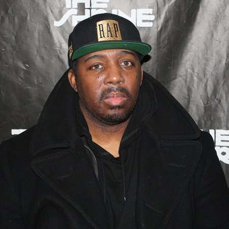 Erick Sermon Bio Fact Ethnicity Affair Married Net Worth