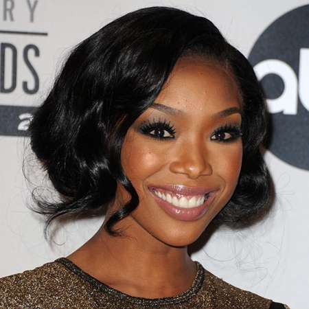 Brandy hints she s pregnant with cryptic Instagram post