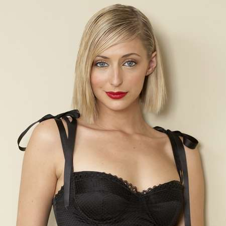 Ali Bastian Bio Fact Married Affair Boyfriend