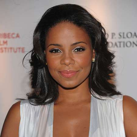 Sanaa Lathan Bio Fact Married Affair Boyfriend
