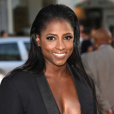 Rutina Wesley Bio, Fact - married, affair, boyfriend ...
