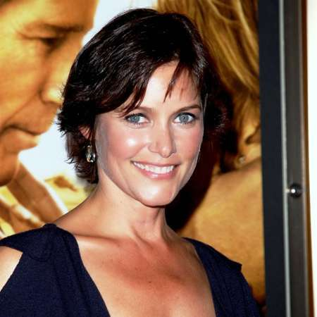 Carey Lowell dating history