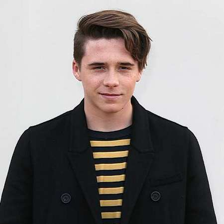 Brooklyn Beckham Bio Fact Married Affair Girlfriend