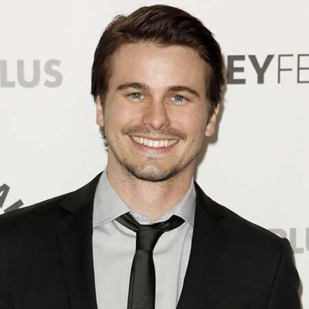 Jason Morgan Ritter